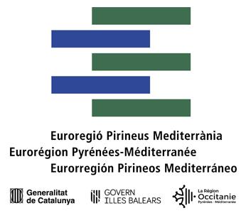 EUROREGIÓ PIRINEUS MEDITERRÀNIA